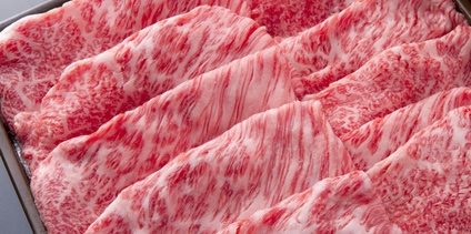 肉が好き!